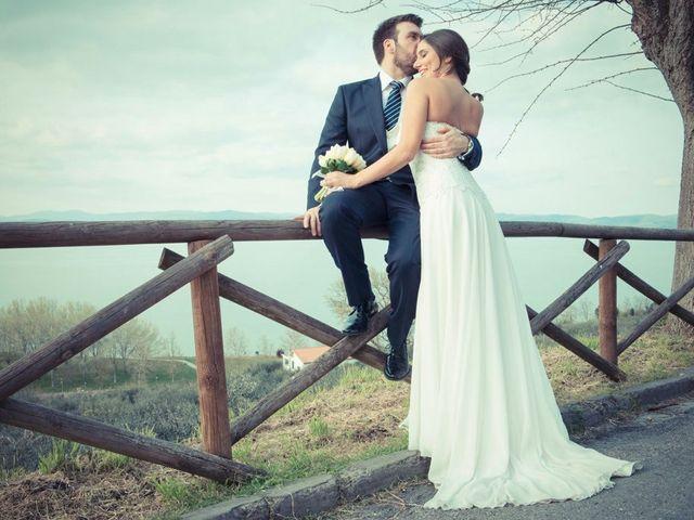 Il matrimonio di Claudio e Laura a Cortona, Arezzo 49