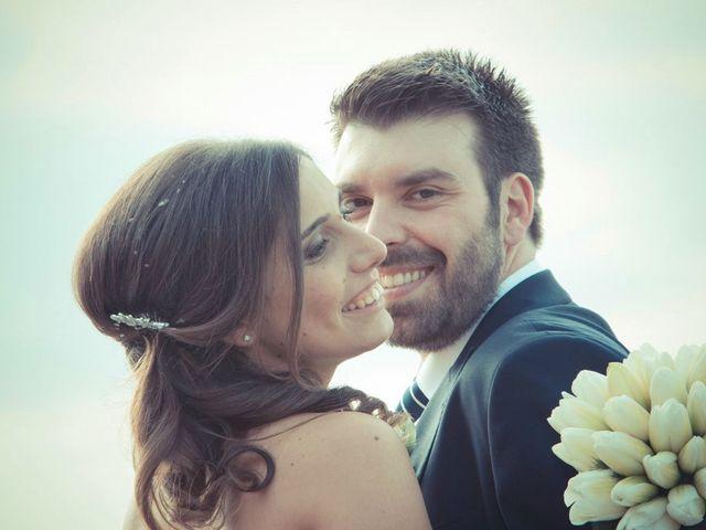 Il matrimonio di Claudio e Laura a Cortona, Arezzo 54
