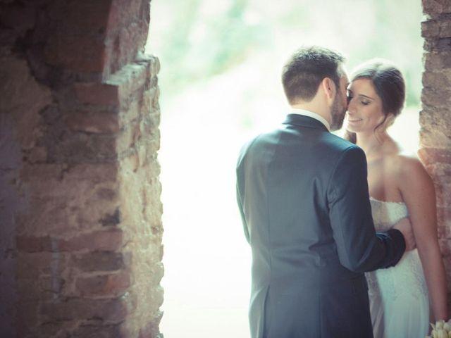 Il matrimonio di Claudio e Laura a Cortona, Arezzo 58