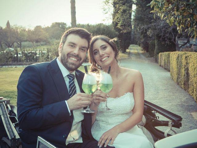 Il matrimonio di Claudio e Laura a Cortona, Arezzo 61