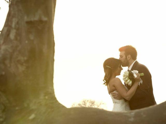 Il matrimonio di Claudio e Laura a Cortona, Arezzo 66