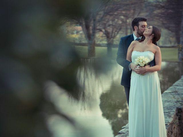 Il matrimonio di Claudio e Laura a Cortona, Arezzo 68