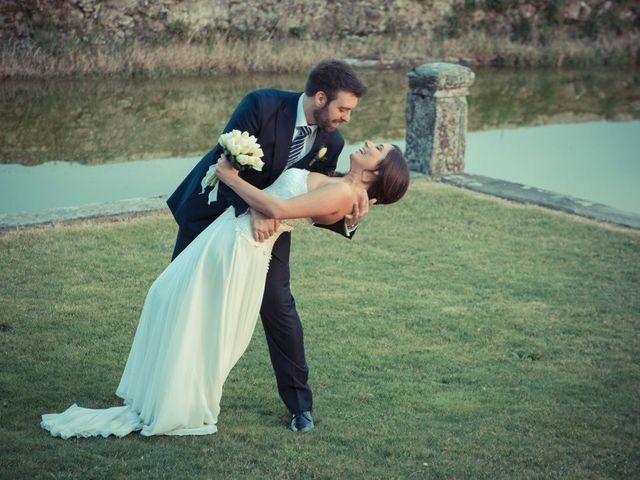 Il matrimonio di Claudio e Laura a Cortona, Arezzo 69