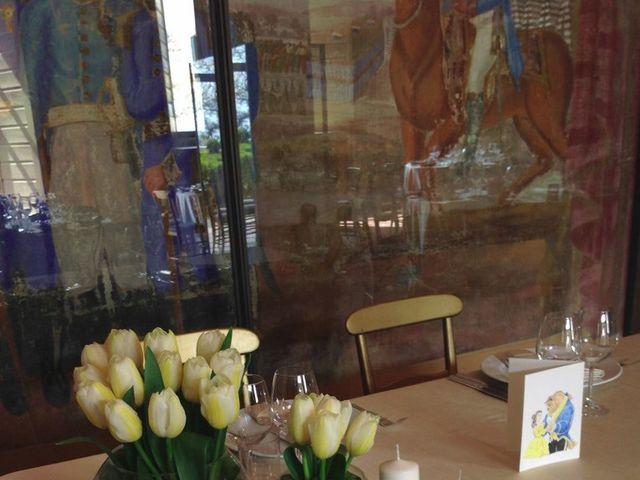 Il matrimonio di Claudio e Laura a Cortona, Arezzo 79