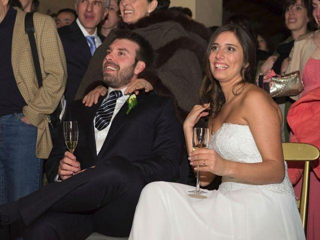 Il matrimonio di Claudio e Laura a Cortona, Arezzo 88