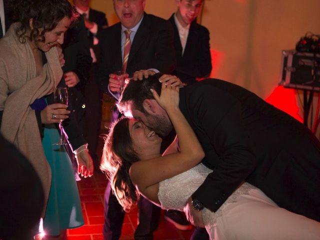 Il matrimonio di Claudio e Laura a Cortona, Arezzo 92