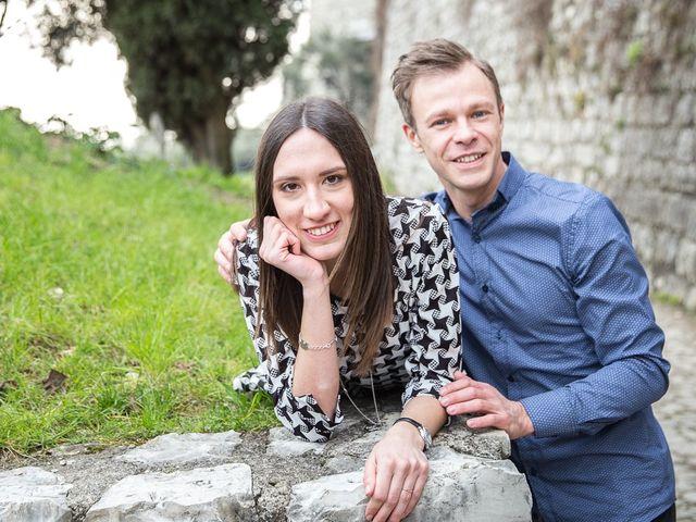 Il matrimonio di Marco e Alessia a Soncino, Cremona 8