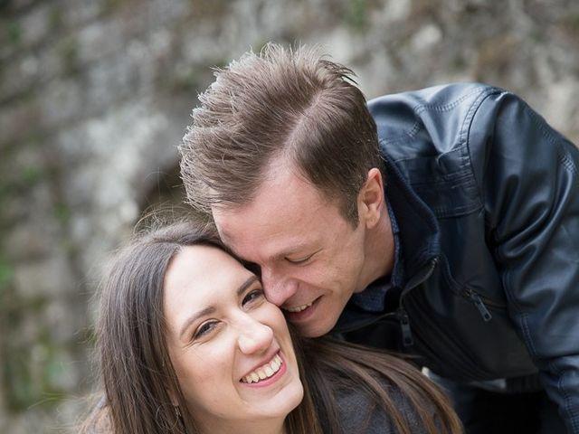 Il matrimonio di Marco e Alessia a Soncino, Cremona 9