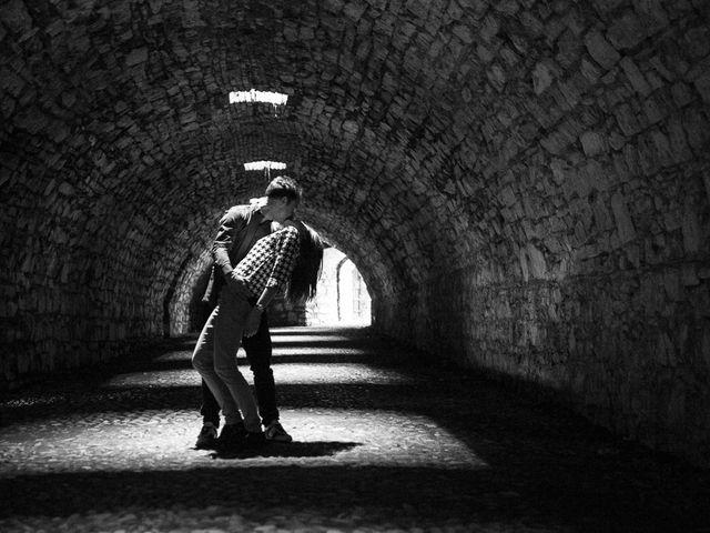 Il matrimonio di Marco e Alessia a Soncino, Cremona 19