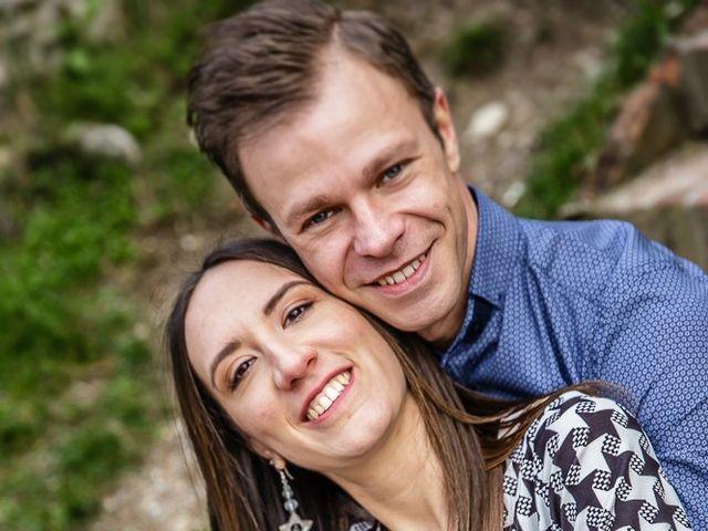 Il matrimonio di Marco e Alessia a Soncino, Cremona 25