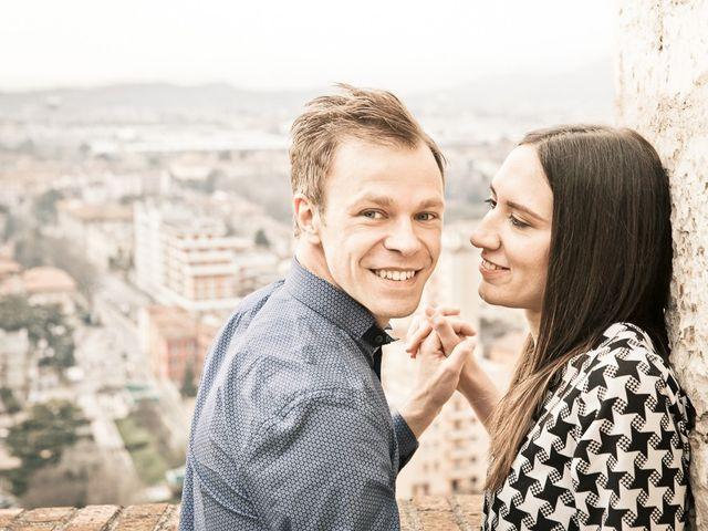 Il matrimonio di Marco e Alessia a Soncino, Cremona 31