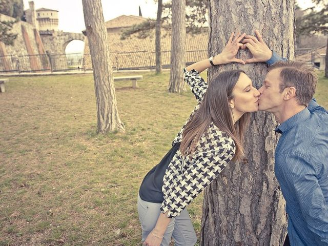 Il matrimonio di Marco e Alessia a Soncino, Cremona 37