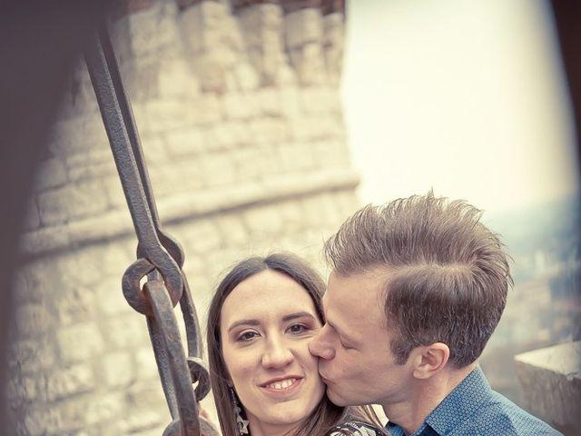Il matrimonio di Marco e Alessia a Soncino, Cremona 44