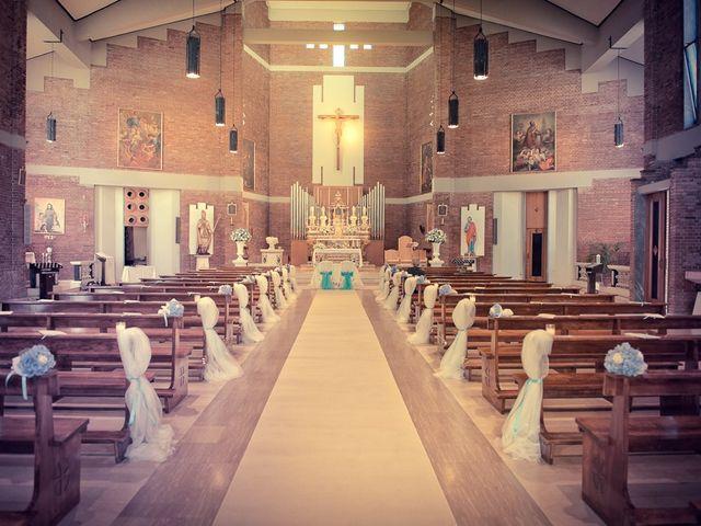 Il matrimonio di Marco e Alessia a Soncino, Cremona 60