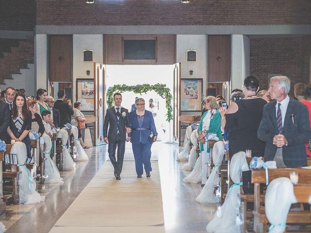 Il matrimonio di Marco e Alessia a Soncino, Cremona 65
