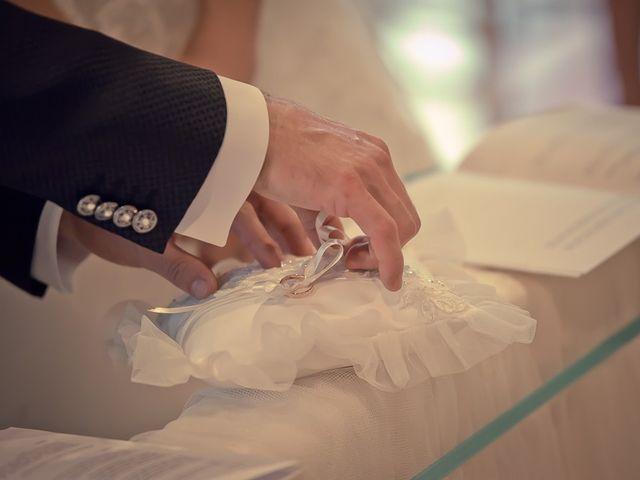 Il matrimonio di Marco e Alessia a Soncino, Cremona 75