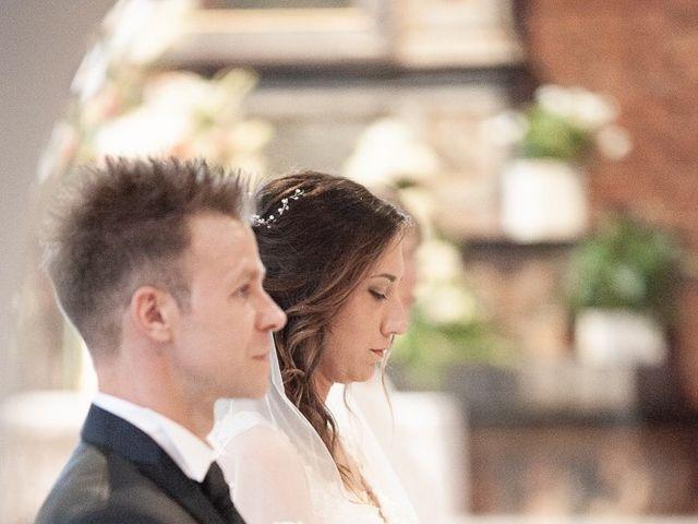 Il matrimonio di Marco e Alessia a Soncino, Cremona 81