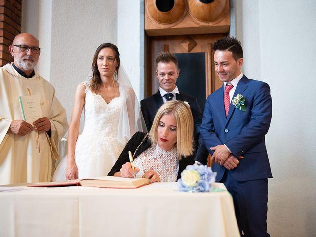 Il matrimonio di Marco e Alessia a Soncino, Cremona 88