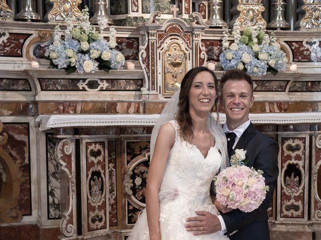 Il matrimonio di Marco e Alessia a Soncino, Cremona 96