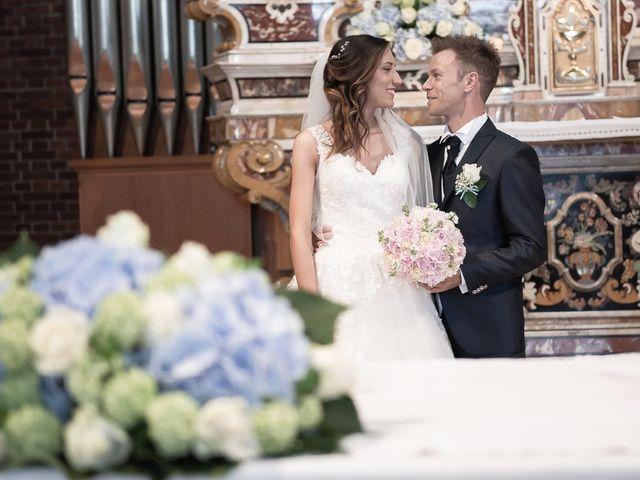 Il matrimonio di Marco e Alessia a Soncino, Cremona 99