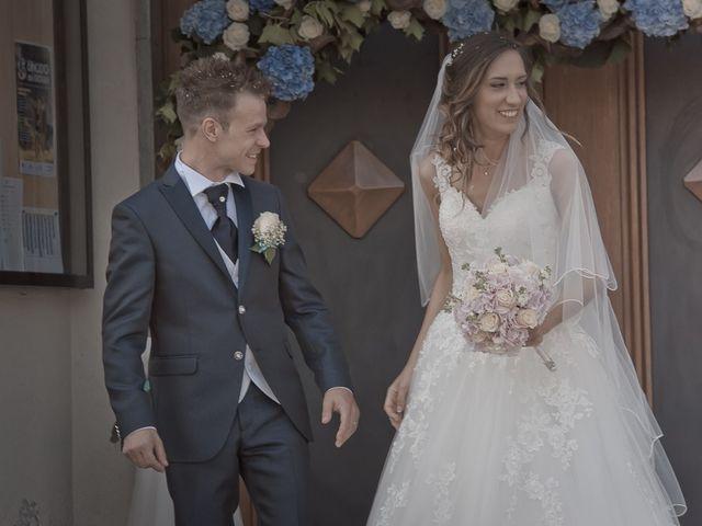 Il matrimonio di Marco e Alessia a Soncino, Cremona 101