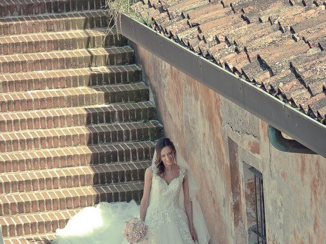 Il matrimonio di Marco e Alessia a Soncino, Cremona 120