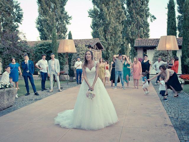 Il matrimonio di Marco e Alessia a Soncino, Cremona 149