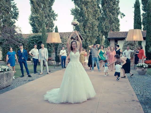 Il matrimonio di Marco e Alessia a Soncino, Cremona 150