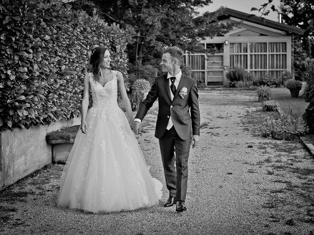 Il matrimonio di Marco e Alessia a Soncino, Cremona 151