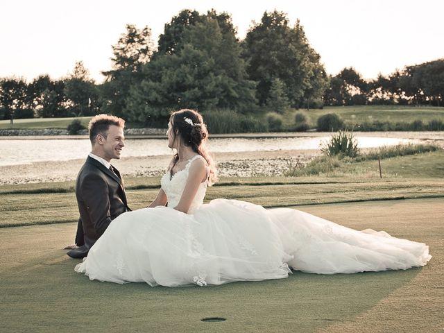 Il matrimonio di Marco e Alessia a Soncino, Cremona 156