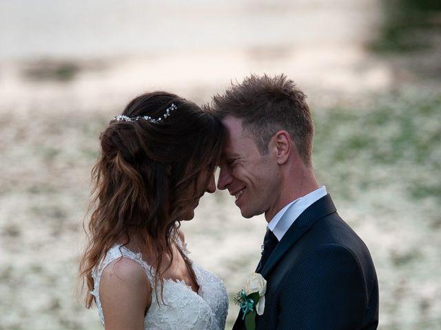 Il matrimonio di Marco e Alessia a Soncino, Cremona 165