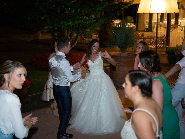 Il matrimonio di Marco e Alessia a Soncino, Cremona 186