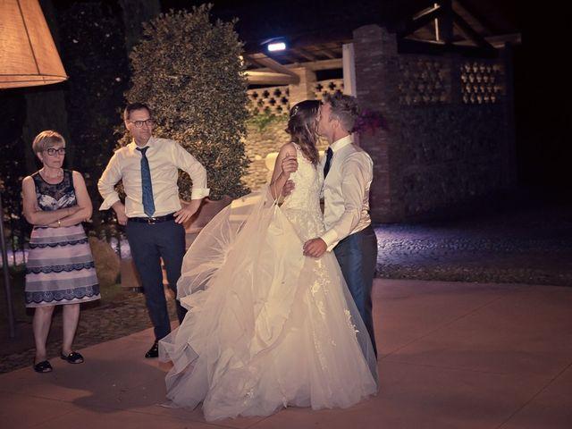 Il matrimonio di Marco e Alessia a Soncino, Cremona 193