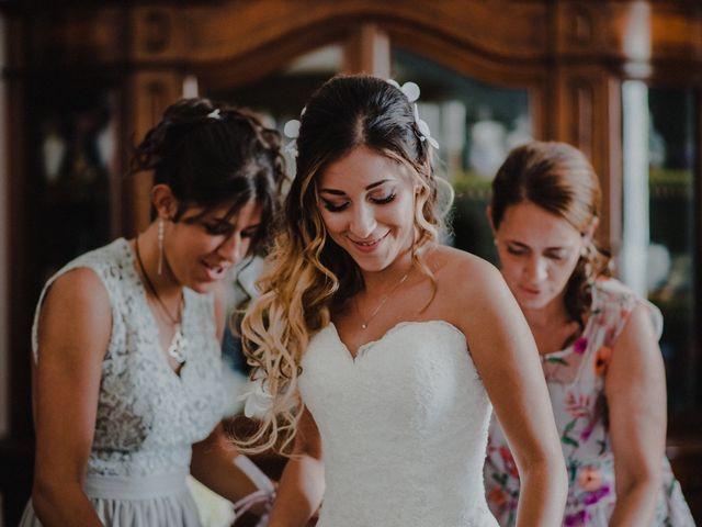 Il matrimonio di Matteo e Genny a Forlì, Forlì-Cesena 4