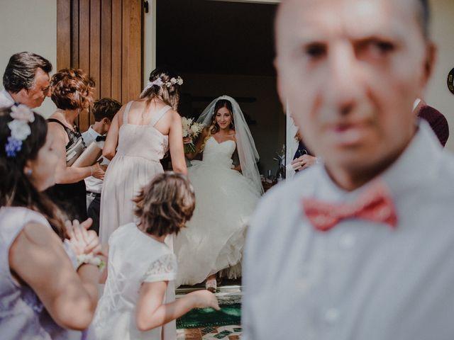 Il matrimonio di Matteo e Genny a Forlì, Forlì-Cesena 5
