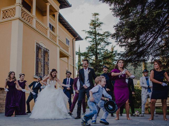 Il matrimonio di Matteo e Genny a Forlì, Forlì-Cesena 8