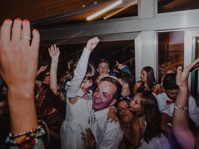 Il matrimonio di Matteo e Genny a Forlì, Forlì-Cesena 12