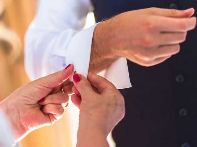 Il matrimonio di Sergio e Natalie a Stresa, Verbania 15