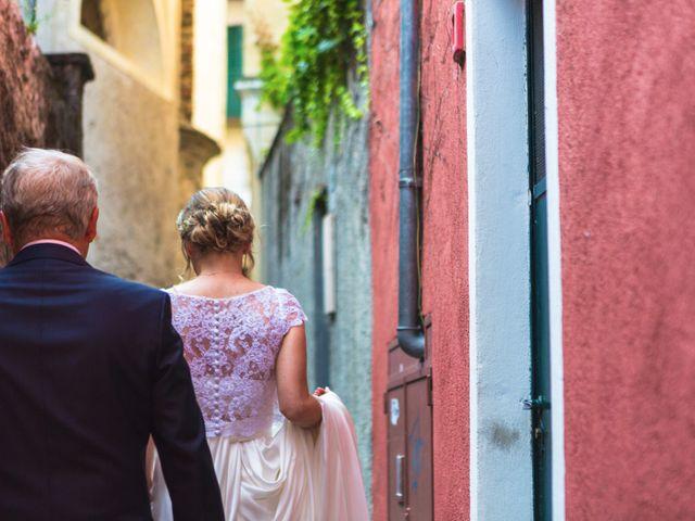 Il matrimonio di Sergio e Natalie a Stresa, Verbania 20