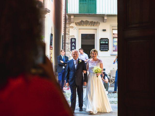 Il matrimonio di Sergio e Natalie a Stresa, Verbania 21