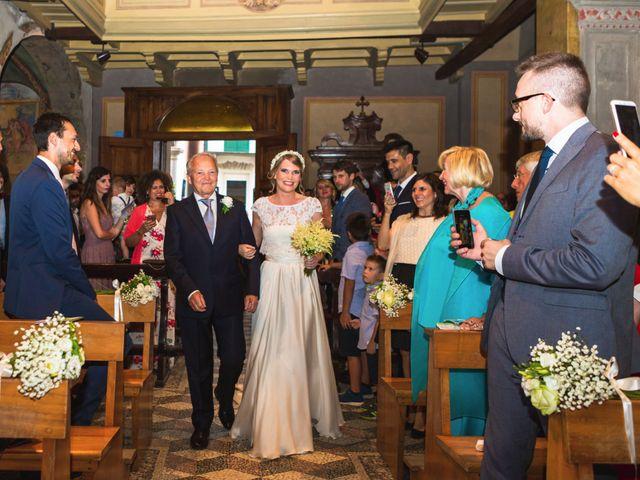 Il matrimonio di Sergio e Natalie a Stresa, Verbania 22