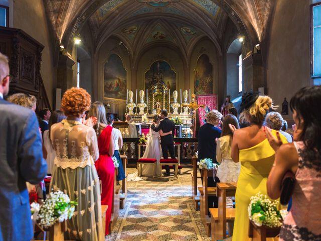 Il matrimonio di Sergio e Natalie a Stresa, Verbania 28