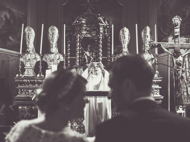 Il matrimonio di Sergio e Natalie a Stresa, Verbania 29