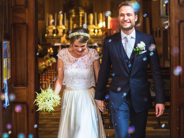 Il matrimonio di Sergio e Natalie a Stresa, Verbania 30