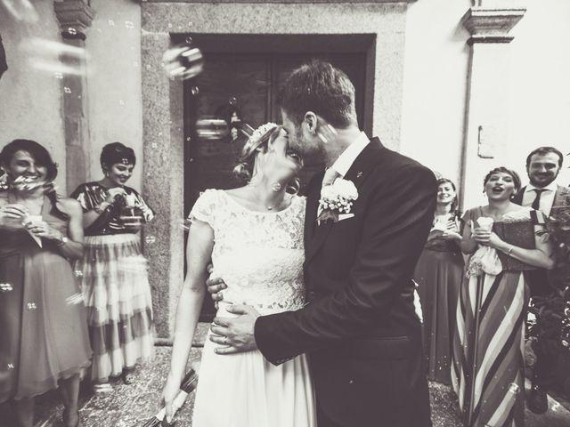 Il matrimonio di Sergio e Natalie a Stresa, Verbania 32