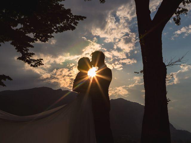 Il matrimonio di Sergio e Natalie a Stresa, Verbania 2