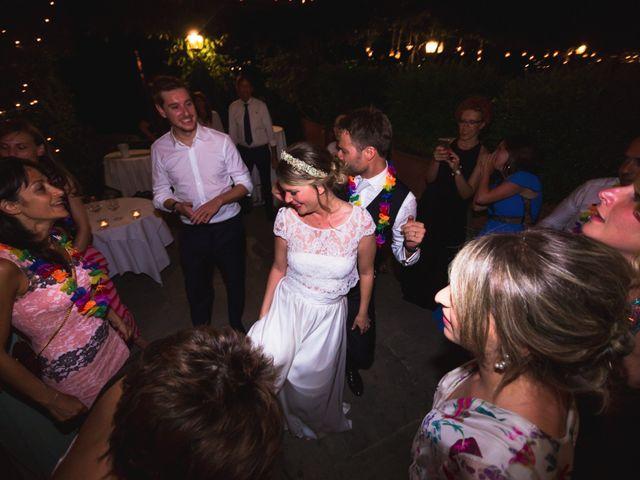 Il matrimonio di Sergio e Natalie a Stresa, Verbania 54