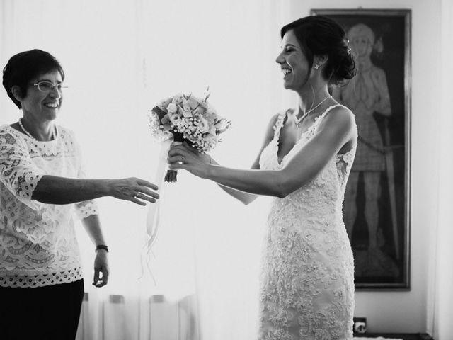Il matrimonio di Gianfranco e Irene a Gorizia, Gorizia 14