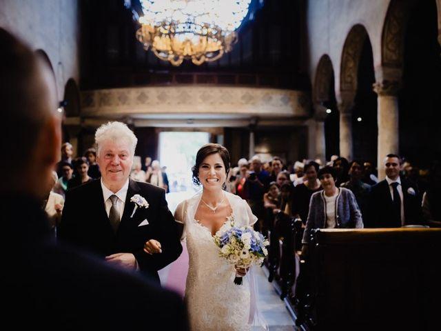 Il matrimonio di Gianfranco e Irene a Gorizia, Gorizia 16