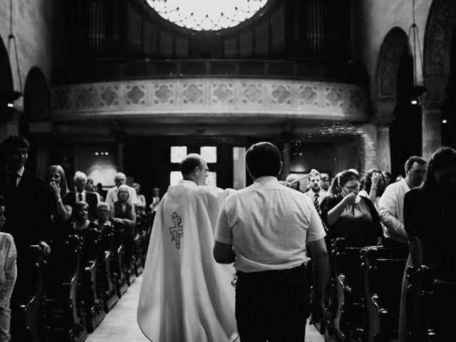 Il matrimonio di Gianfranco e Irene a Gorizia, Gorizia 18